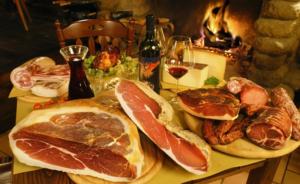 2018 Anno del cibo italiano,dopo record export 2017 a 40 mld