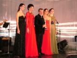 """Assegnato allo stilista Michele Miglionico  il """"Capri Fashion Award 2017""""-fotogallery"""