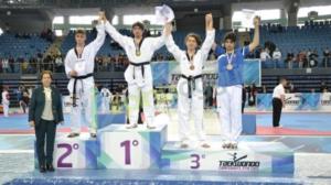 Taekwondo: tecnica e spettacolo ai Campionati italiani