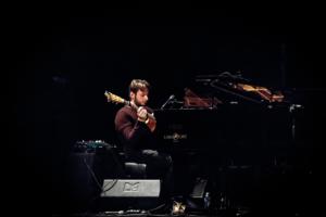 Bruno Bavota in concerto nella Chiesa del Gesù Nuovo
