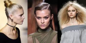 Capelli, tutti i look della Fashion Week di Parigi