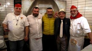 Pizzerie Napoletane alla Conquista del Palato Delicato