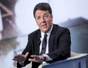 Renzi:Berlusconi aumentato i capelli,noi posti di lavoro