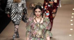 Dolce e Gabbana, la moda e' la nostra religione