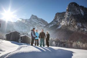 Adorate lo sci? Il prossimo passo è la «sci mindfulness»