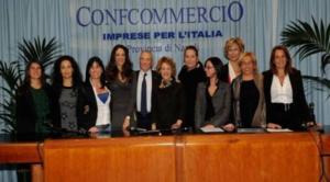 """Torna """"Napoli è donna. Premio Lydia Cottone"""""""