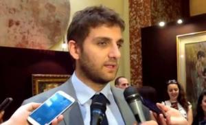 Inchiesta Napoli, De Luca jr si dimette