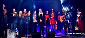 "Evento: ""Guitar&Voice a Teatro"""