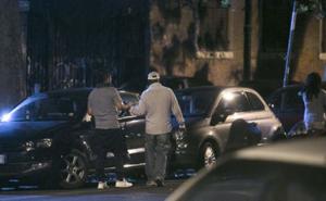 """Blitz contro i parcheggiatori abusivi. Cittadini festeggiano sulla pagina fb """"io odio i parcheggiatori abusivi"""""""