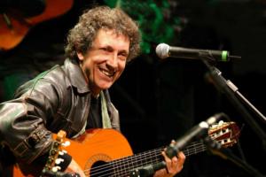 Eugenio Bennato al Cairo, per superare le frontiere con l'onda della musica