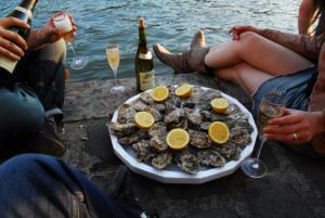 Il cibo del futuro: arriva dagli oceani ed e' afrodisiaco