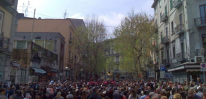 Napoli: già oltre 200 firme per la processione di Pasqua al Vomero
