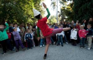 Primavera all'Orto Botanico: per adulti e bambini