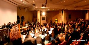 """Concerto di Primavera a Capodimonte """"con le Stelle"""""""