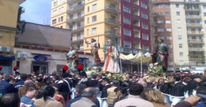 """Vomero: vogliamo che a Pasqua si svolga la processione""""Mistero di Antignano"""""""