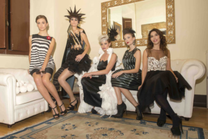 Formazione: nasce un fashion brand firmato da un gruppo di giovani napoletani