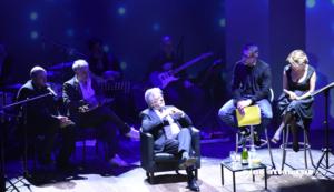 Al Teatro Totò: grande successo di Giancarlo Giannini, Vita aneddoti e racconti di un grande attore