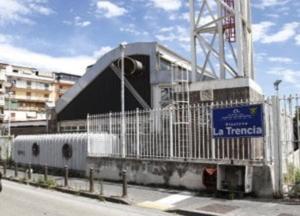 Baby gang: Eav,dopo vigilante aggredito, stop nella stazione La Trencia di Pianura alle 18