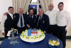 La Campania, con i suoi barman, verso il nazionale Aibes