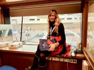 """Maria Rosaria Boccia: eccellenza nell'alta moda, """"presenta le nuove aperture dei suoi atelier"""""""
