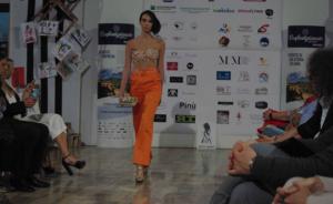 """Moda all'Ombra del Vesuvio: Premio """"Giovani Talenti della Moda"""""""