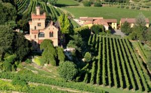Torna il Franciacorta Summer Festival, vino e glamour