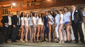 Villa Domi: Miss World Top Model Napoli 2018