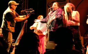 """Bosco di Capodimonte: la più Grande Festa della musica Popolare """"del Sud Italia"""""""