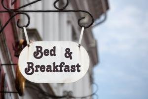 Arenella, sequestrato il bed&breakfast del sesso