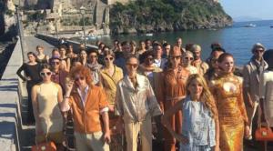 Ischia Fashion Week: dal 6 al 10 giugno
