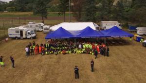 """Protezione civile, esercitazione nel Sannio """"Oltre 500 i volontari impegnati"""""""