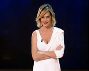 Simona Ventura a 'Belve': 'Ho detto basta alla chirurgia estetica