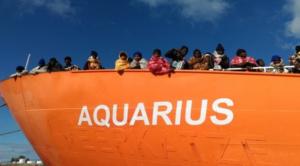 De Magistris su twitter Napoli pronta ad accogliere, per salvare vite umane