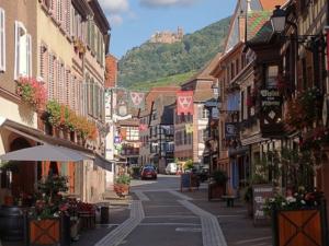 Cosa vedere a Ribeauvillé: pittoresca cittadina in Alsazia