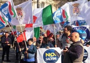 """Commercianti: Napoli """"sotto attacco""""  sindaco intervenga!"""