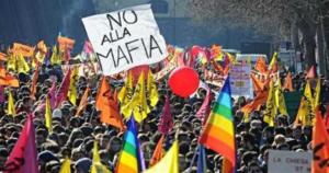 """Combattere le Mafie, con la Cultura della """"Legalità"""""""
