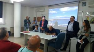 Portici: presentazione del 1° Corso, di aspiranti Guardie Ambientali Volontarie
