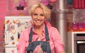 """Antonella Clerici: 'Se non avessi lasciato 'La prova del cuoco' """"sarei scoppiata"""""""