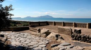 I Musei per lo Yoga: appuntamento all'acropoli di Cuma