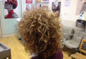 Hair look: l'estate cool sceglie la frangia!-Fotogallery