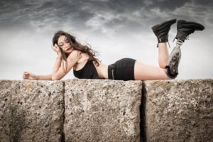 Miss Italia: disabile Chiara Bordi accede a finale regionale