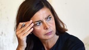 Insulti a Boldrini su Fb: sindaco Genova, scrivere meno