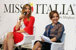 Tra Jesolo, Venezia e Milano MISS ITALIA 2018