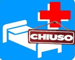 """Ospedale del Mare, reparto chiuso per la festa del primario: """"medico sospeso per motivi cautelari"""""""