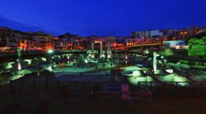 Macellum By Night: la nuova Settimana di Appuntamenti, al Parco Archeologico dei Campi Flegrei