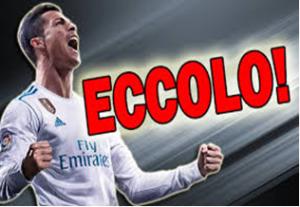 Cristiano Ronaldo è passato alla Juventus: è ufficiale. Al Real Madrid 105 milioni di euro, all'attaccante circa 30 l'anno