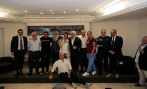 """Eccellenze a Capri: nel corso del forum internazionale """"Turismo sportivo"""""""
