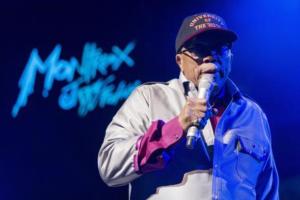 "Al via Umbria Jazz 2018: venerdì c'è ""Quincy Jone"""