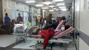 """Emergenza Ferragosto negli ospedali: Borrelli, """"Sarà garantita l'efficienza nelle strutture"""""""