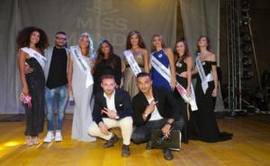Miss Mondo: la Napoletana Roberta Rotondo Vince la Tappa di Benevento Città Spettacolo